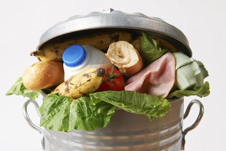 Probamos una app para donar comida y evitar el desperdicio en México