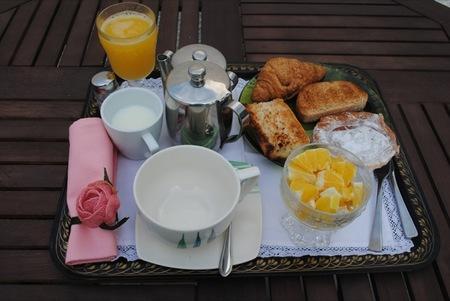 El desayuno perfecto para que los niños empiecen bien el día