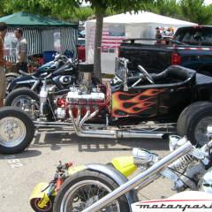 Foto 10 de 171 de la galería american-cars-platja-daro-2007 en Motorpasión