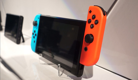 Nintendo Switch no tendrá navegador web a su llegada al mercado, quizás después