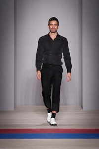 Marc by Marc Jacobs Primavera-Verano 2013 en la Mercedes-Benz Fashion Week Nueva York