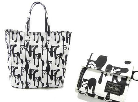Colección de bolsos y mochilas Porter de Star Wars