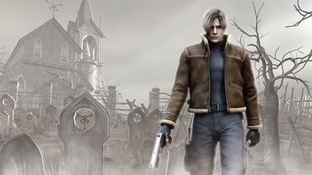Resident Evil, Resident Evil 0 y Resident Evil 4 llegarán a Nintendo Switch en 2019