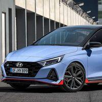 Hyundai N, la división deportiva está lista para desarrollar modelos eléctricos y de hidrógeno con altas prestaciones