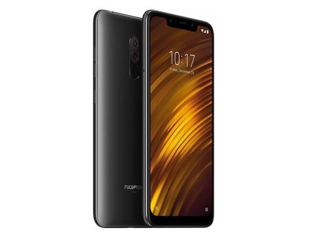 Xiaomi Poco F1 Mexico Precio Oficial