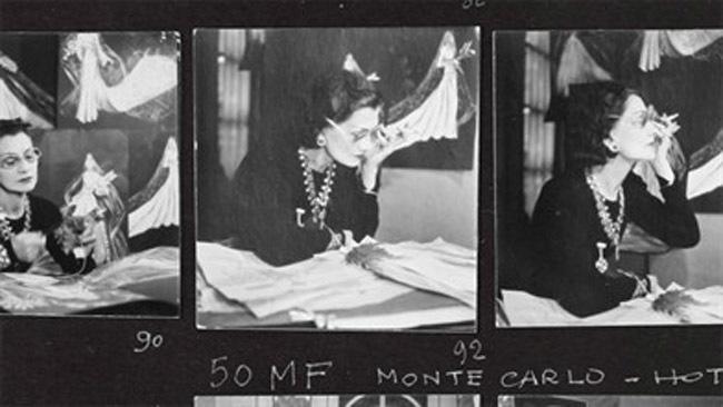 Fotogramas Gabrielle Chanel