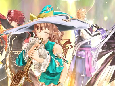 Shining Resonance Refrain confirma su lanzamiento en Europa con una remasterización para PS4, Xbox One, Switch y PC