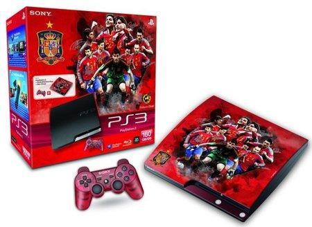 La Roja llega a PS3 en una edición muy limitada