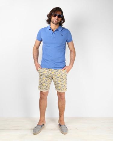 El verano ya está aquí y le damos color con la nueva colección de Scalpers