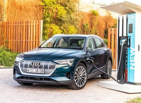 Noruega se convierte en el primer país en vender más vehículos eléctricos que de gasolina