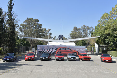 Volkswagen Golf Termina Produccion En Mexico 4