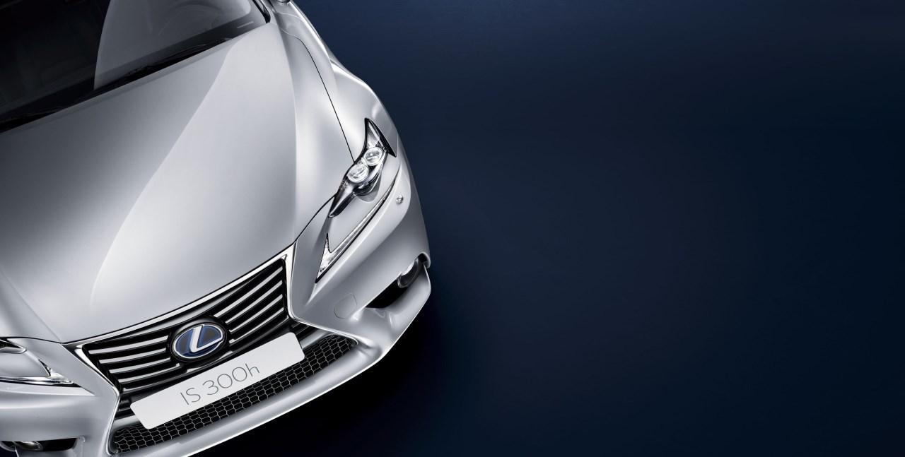 Foto de Lexus IS 300h (36/53)
