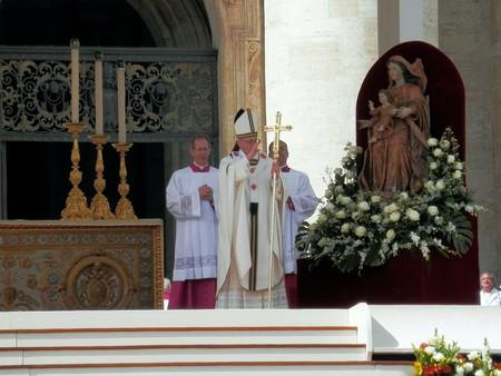 ¿Aceptarán los católicos la idea de que destruir el medio ambiente es una ofensa contra Dios? El Papá lo intenta