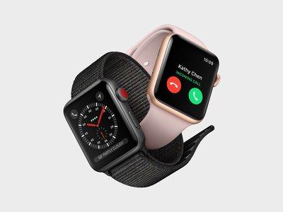 Apple reparará de forma gratuita determinados Apple Watch Series 2 por problemas de batería