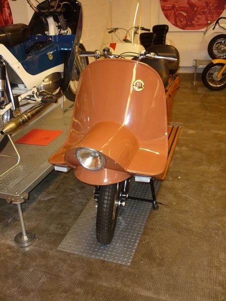 Montesa Fura 1958 5