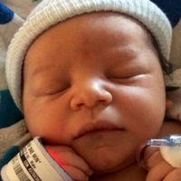 Un bebé de siete meses murió de un fallo cardíaco y volvió a la vida gracias a un trasplante de corazón