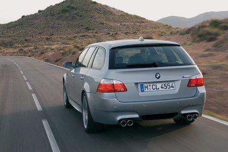 Acaba la producción del BMW M5 más vendido de la historia