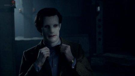 Veremos menos 'Doctor Who' en 2012