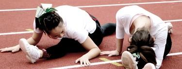 Ejercicio aeróbico y anaeróbico: en qué consiste cada uno de ellos y qué beneficios nos aportan