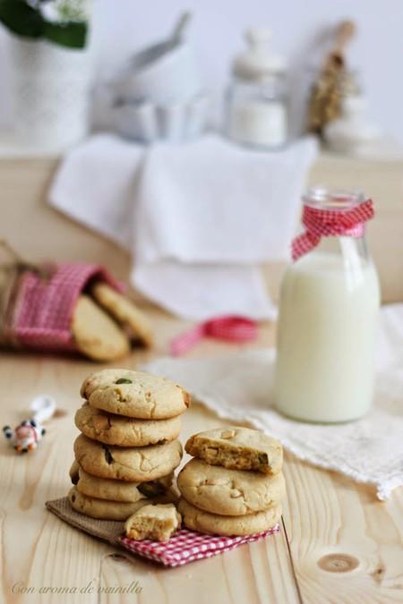 Paseo por la gastronomía de la red: las galletas de los más galleteros