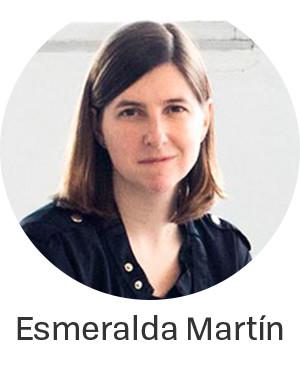 Esme Martin Muroexe