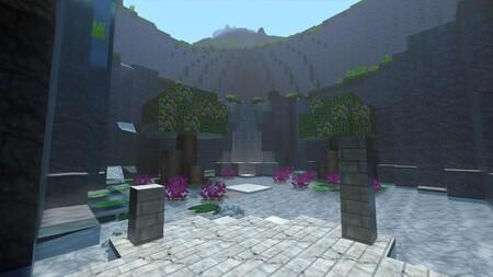 Zelda Minecraft 05