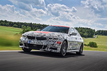 El próximo BMW Serie 3 está a punto de llegar y ya tiene fecha de lanzamiento en México