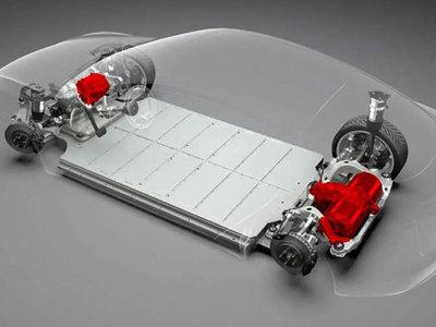 Los motores son también clave en el desarrollo del coche eléctrico: no todo es cuestión de baterías