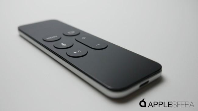 El nuevo Apple TV sólo tiene Siri activado en ocho países, pero por una buena razón