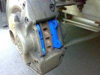 Especial mantenimiento: Frenos (parte 1)
