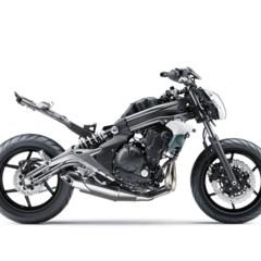 Foto 43 de 77 de la galería kawasaki-er-6n-2012-divertida-facil-y-con-estilo en Motorpasion Moto