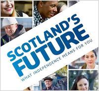 ¿Deberíamos ver una Escocia independiente?