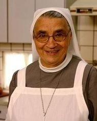 Sor Bernarda y sus Dulces Tentaciones del convento en Canal Cocina