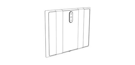Diseno Plegable Xiaomi