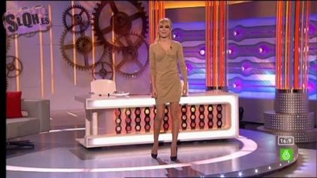 Patricia Conde, vestidos para esta Navidad, clásico