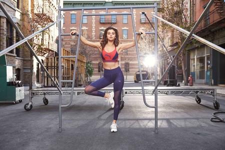 Selena Gomez repite (de nuevo) con Puma y es posible que te inspire para ir al gym