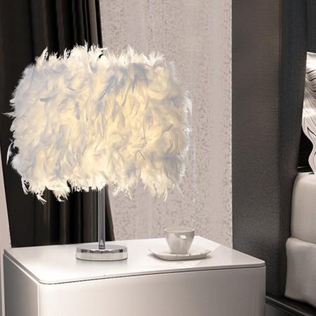 Lámparas de sobremesa económicas