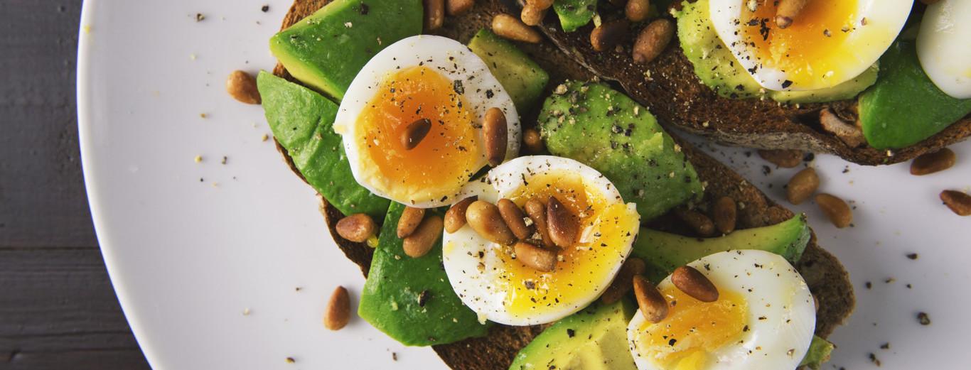 dieta cetosis plan de comidas barato