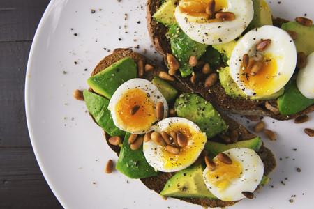 Recetas de dieta rapidas