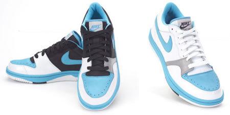 Nike y Stussy