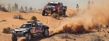 La FIA anuncia la creación del mundial de raids con el rally Dakar como prueba principal a partir de 2022