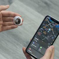 Consiguen mandar mensajes de texto aleatorios a través de la red Buscar de Apple