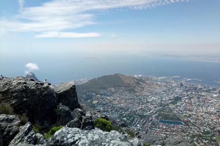 Sequias Ciudad Del Cabo