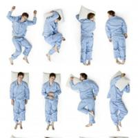 ¿Cuál es la mejor (y la peor) postura para dormir?