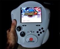 DreamCast portátil. El sueño húmedo de muchos jugones, se hace realidad