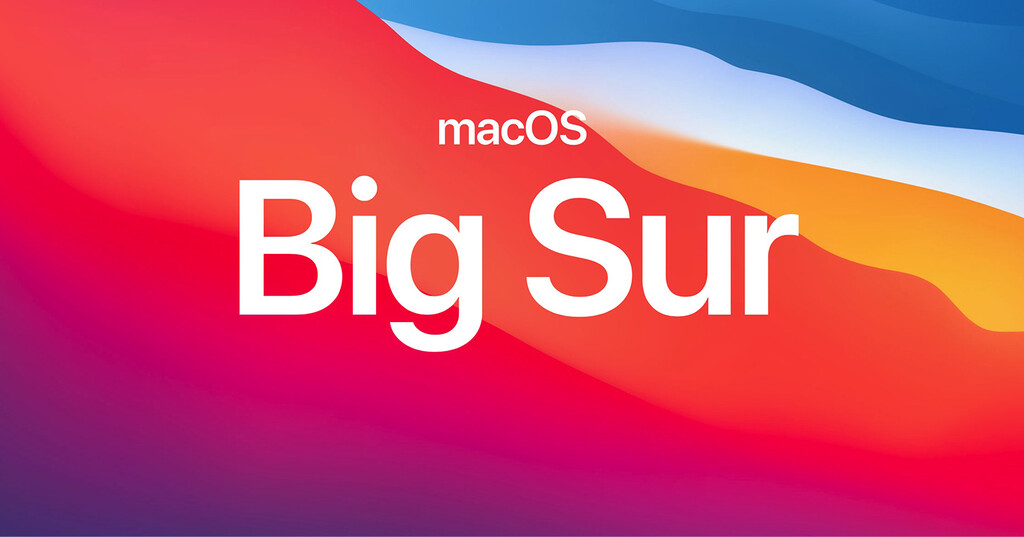 La beta 9 de macOS Big Sur ya está disponible para desarrolladores