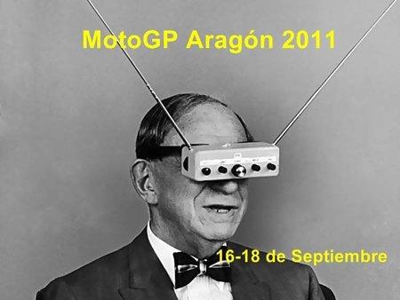 MotoGP Aragón 2011: Dónde verlo por televisión
