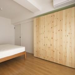 Foto 4 de 5 de la galería paredes-moviles-para-separar-ambientes en Decoesfera