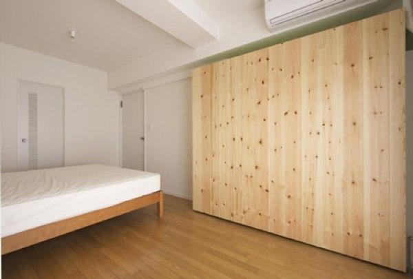 Foto de paredes m viles para separar ambientes 4 5 for Como dividir un ambiente