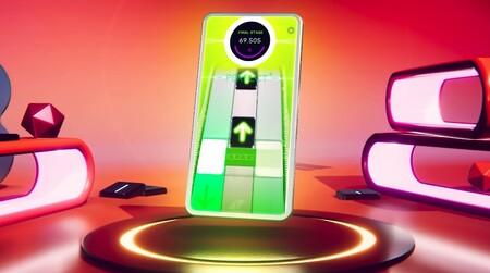 """Beatstar: el """"Guitar Hero"""" de los creadores de 'Clash Royale' llega a iPhone y Android"""